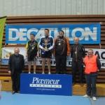 Vétérans Bretagne 2018 - Marc Le Penven champion
