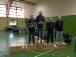 Championnats Individuels des Côtes d'Armor Vétérans 2018 à Pleumeur Bodou