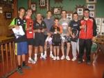 Perros-Guirec - 29 Juillet 2011