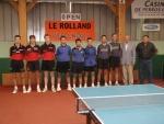 Open Le Rolland 2002