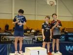 Championnats des Côtes d'Armor 2015