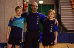 Champions Junior/Senior - H15 - Benjamin